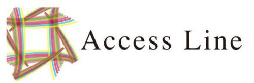 株式会社アクセスライン